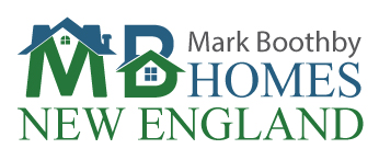MB Homes New England | Real Estate Agent MA, CT Logo
